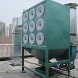 JH-DF大风量滤筒除尘器