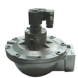 DMF-Z-40S直角式电磁脉冲阀